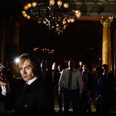 Fotógrafo de bodas Denis Isaev (Elisej). Foto del 29.08.2017