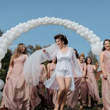 Wedding photographer Vasil Dochinec (Vasilij33). Photo of 29.10.2018