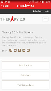 Therapy 2.0 for PC-Windows 7,8,10 and Mac apk screenshot 2