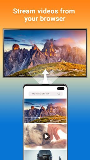 Screen Mirroring HD screenshot 5