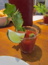 Photo: Mini Bloody Mary