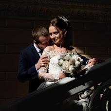 Wedding photographer Konstantin Gurkin (koostyn). Photo of 08.09.2017