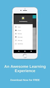 Learn Email Marketing – Email Marketing Course Apk Download For Android 5
