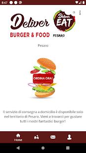 Download DeliverEat Pesaro For PC Windows and Mac apk screenshot 1