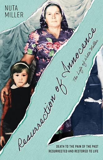 Resurrection of Innocence: The Life of Nuta Miller cover