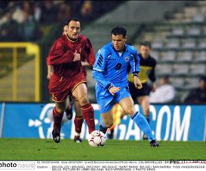 """De spits van San Marino die drie keer (!) scoorde tegen de Rode Duivels: """"De beste match die we ooit speelden"""""""