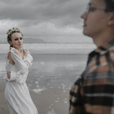 Wedding photographer Margo Ermolaeva (dizme). Photo of 15.05.2017
