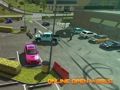 Car Parking Multiplayer 10