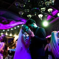 Wedding photographer Denis Dulyak (Bondersan). Photo of 09.09.2018