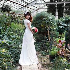 Wedding photographer Yuliya Terenicheva (Terenicheva). Photo of 01.05.2017