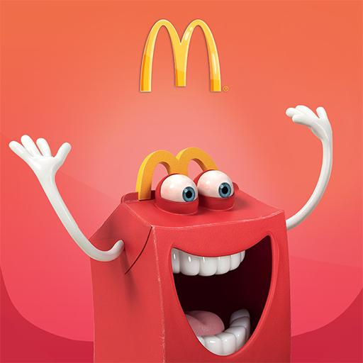 Kids Club for McDonald's