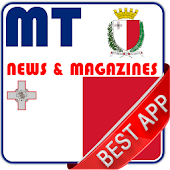 Malta Newspapers : Official