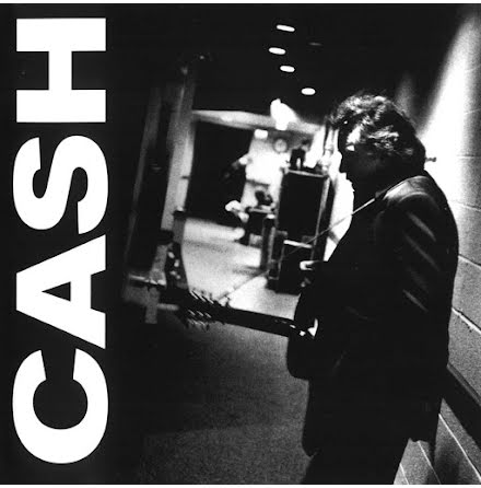 Lp - Johnny Cash - American lll Solitary Man