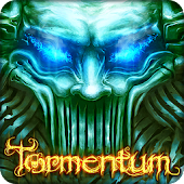 Tormentum - Dark Sorrow - a Mystery Point & Click icon