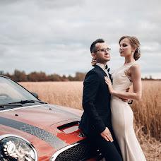Wedding photographer Ivan Tuzhikov (dogg0357). Photo of 29.09.2016