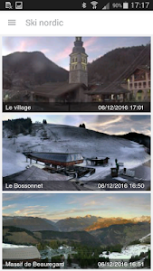 La Clusaz screenshot 4