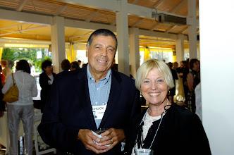 Photo: Chuck and Patty Liberto