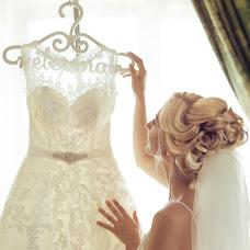 Wedding photographer Elena Vilena (LENAVILENA). Photo of 28.05.2016