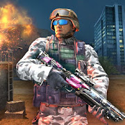 Counter Terrorist - FPS Shooting