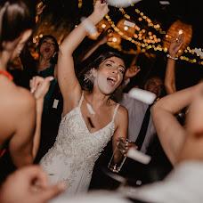 Wedding photographer Marcelo Hurtado (mhurtadopoblete). Photo of 12.04.2018