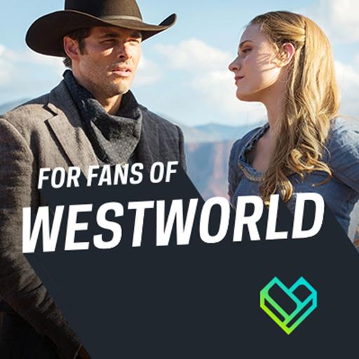 FANDOM for: Westworld Icon