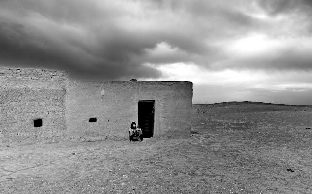 La quiete dopo la tempesta di ©