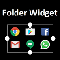 Foldery Multicon Folder Widget icon