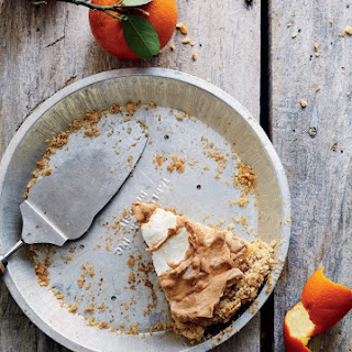 Sour Orange Pie.