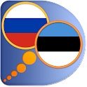 Estonian Russian dictionary icon