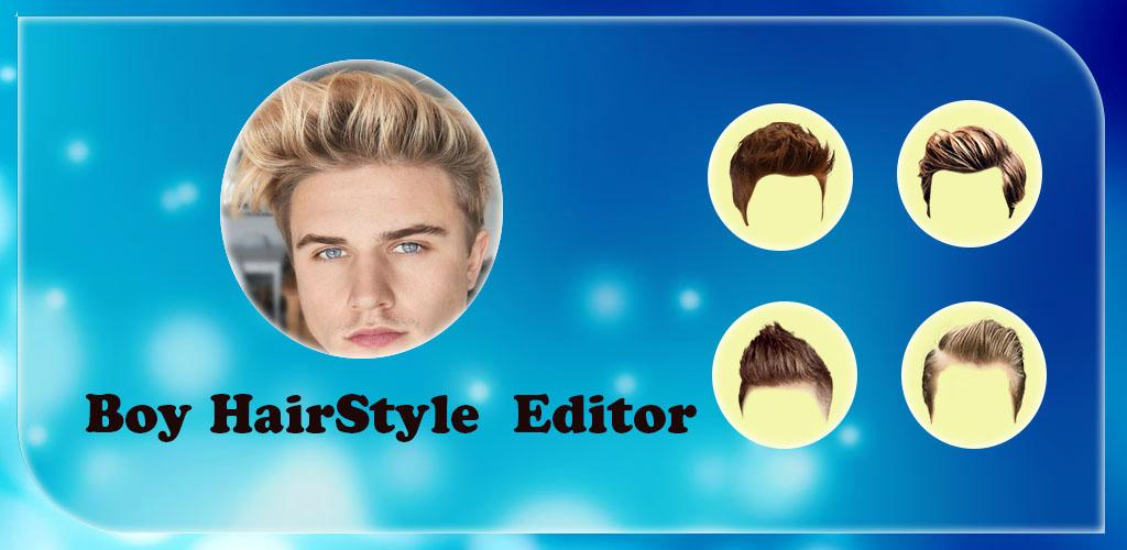 Download Boy Hairstyle Photo Editor Apk Latest Version App For