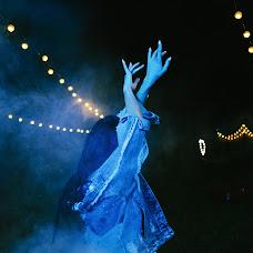 Свадебный фотограф Настя Дубровина (NastyaDubrovina). Фотография от 24.10.2018