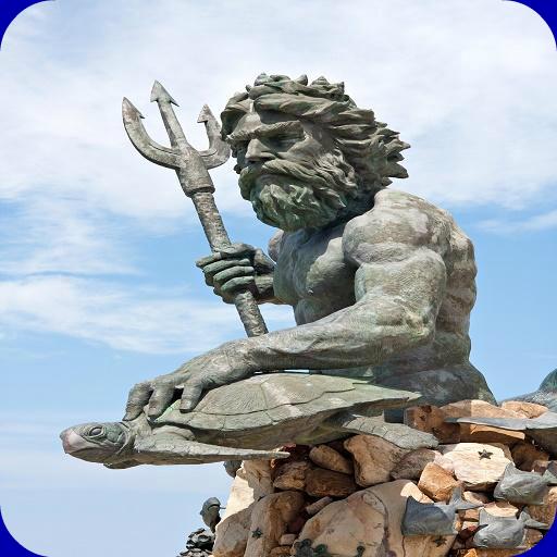 Live Beach Wallpaper 遊戲 App LOGO-硬是要APP