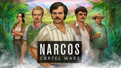 玩免費策略APP|下載Narcos: Cartel Wars app不用錢|硬是要APP