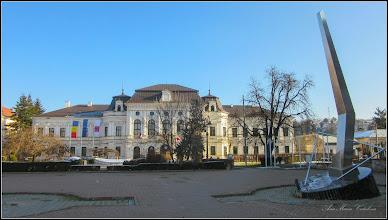 Photo: Piata 1 Decenbrie 1918 - 2018.01.15