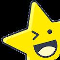 KamStar: Dubbing&Lip Sync Fun icon