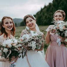 Wedding photographer Vasil Potochniy (Potochnyi). Photo of 21.06.2018
