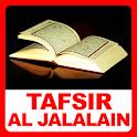 Tafsir Al Jalalain Indonesia icon