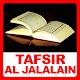 Tafsir Al Jalalain Indonesia