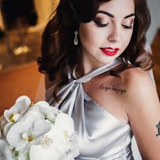 Wedding photographer Olga Kinash (olllk). Photo of 05.03.2016