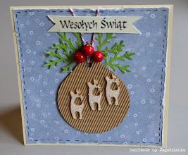 Photo: CHRISTMAS CARD 31