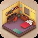 3D House Design icon
