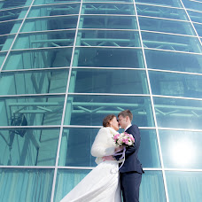 Wedding photographer Aybulat Isyangulov (Aibulat). Photo of 31.03.2017