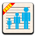 HeightCalculatorFree byNSDev icon