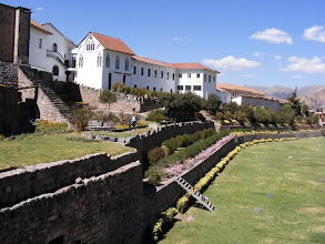 Photo: Cusco