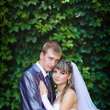 Wedding photographer Yuliya Lukyanova (Lukovka1981). Photo of 11.08.2016