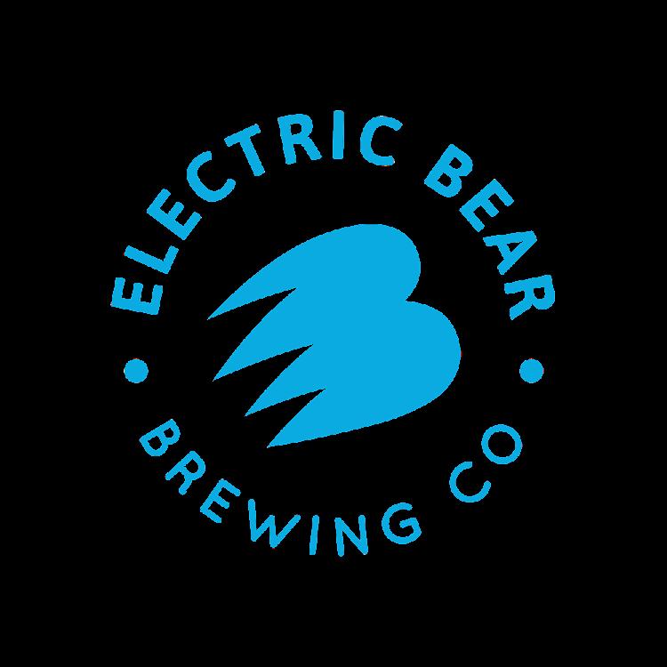 Logo of Electric Bear Edison British Pilsner