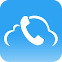 Nubefone: Low-cost calls icon