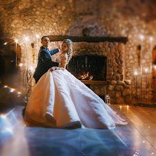 Wedding photographer Valeriya Vartanova (vArt). Photo of 21.01.2018