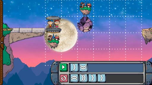 Mathmage: divertido juego de matemáticas! Capturas de pantalla de EN 3