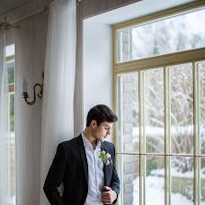 Wedding photographer Marina Afanaseva (mphoto31). Photo of 27.12.2017